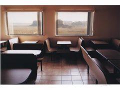 Marcus Doyle, Monument Diner /Restoran Monument, 2002.