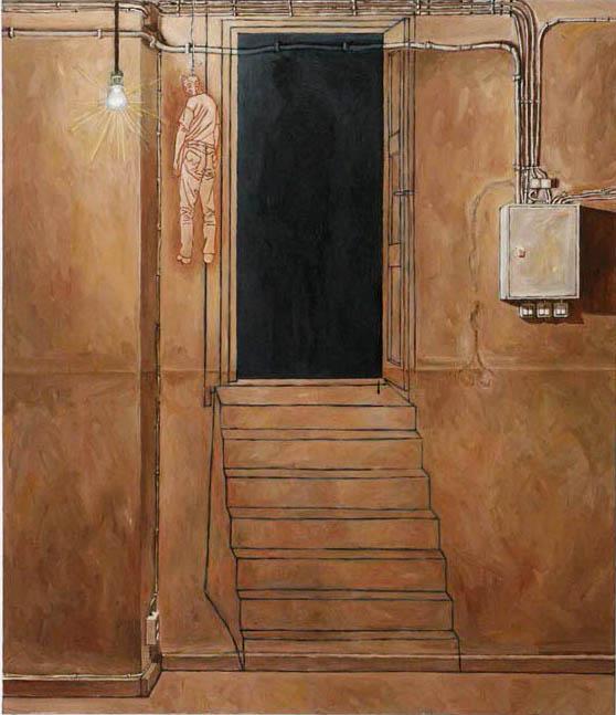 Lovro Artuković, Avantura je avantura, 2004.