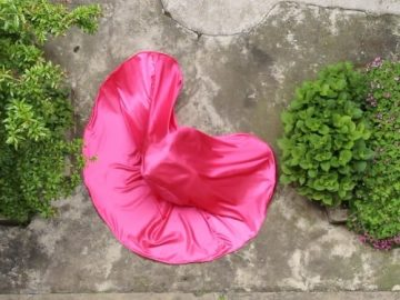 Chiara Gambirasio, Eccessiva, eccedente primavera / Excessive, exceeding spring, 2020