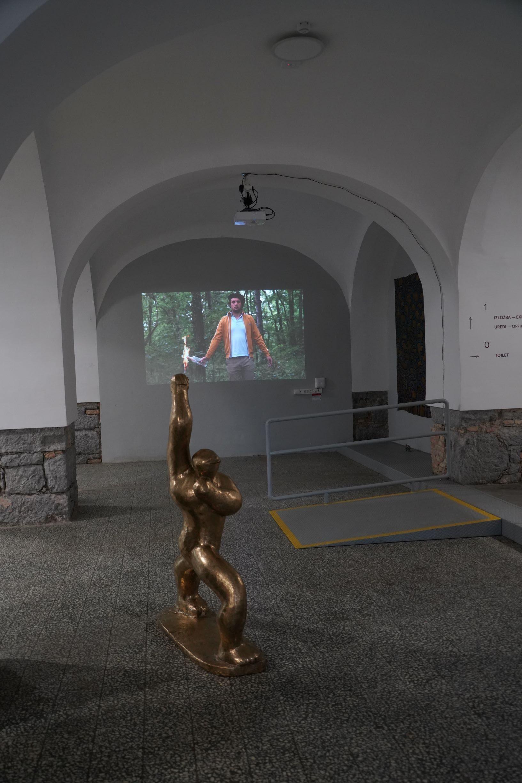 Otvorenje izložbe 29.7.2020.